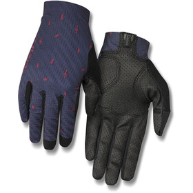 Giro Rivet CS Gloves midnight